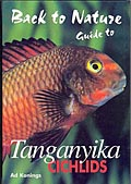 Back to Nature - Tanganyikacichlids